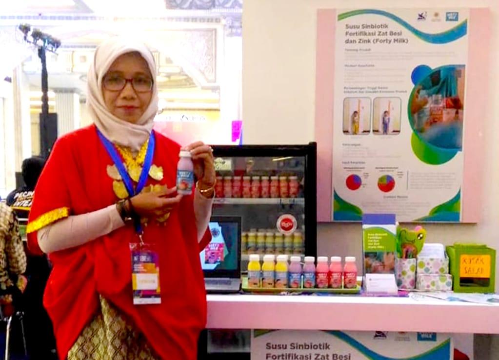 Inovator Inovasi Indonesia Expo (I3E) 2018